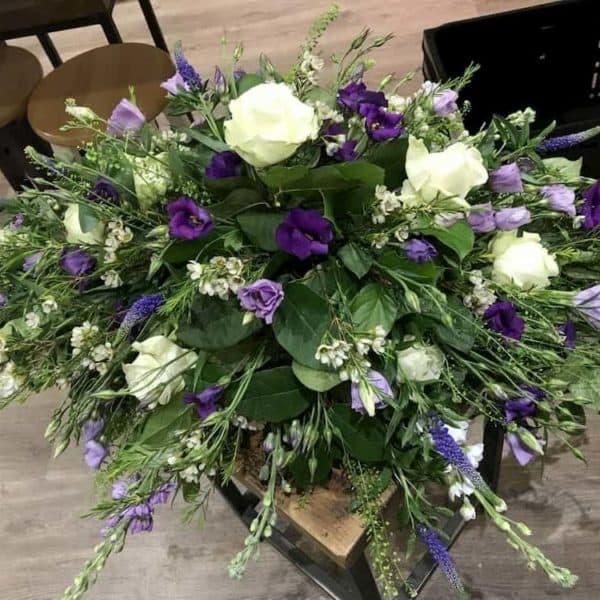 Flower Table Arrangements